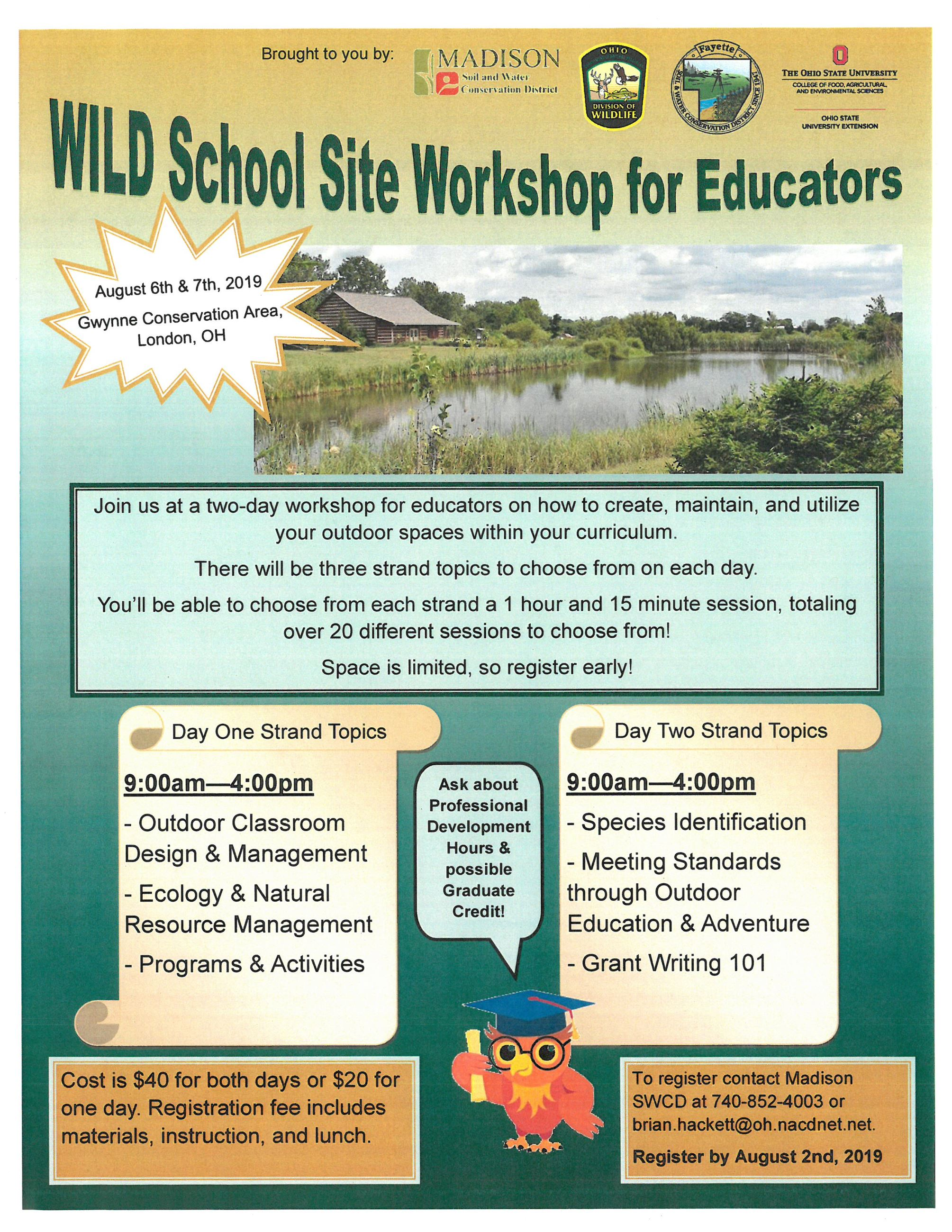 WILD_School_Site_Workshop_for_Educators
